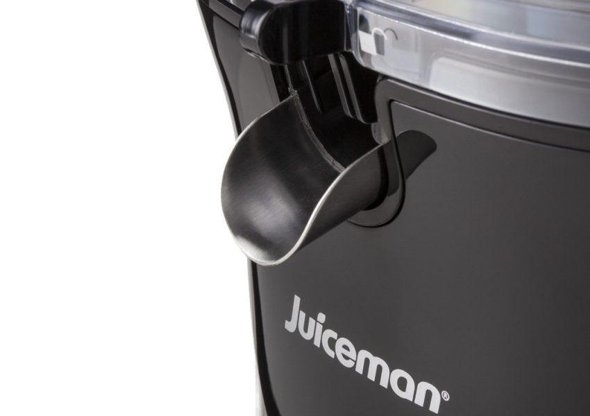 Juiceman jm8000s juicer
