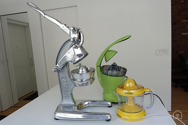 Ra Chand Citrus Juicer