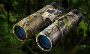 Best Hunting Binoculars Of 2018