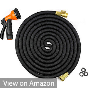 Arbour 50ft Expandable Garden Hose