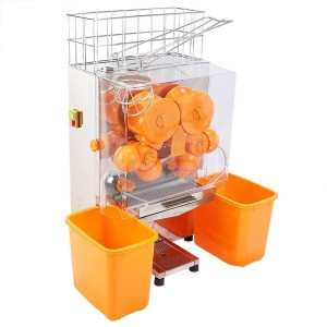 Commercial Orange Juice Machine UK