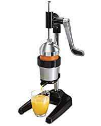 Jamba Appliances Orange Press