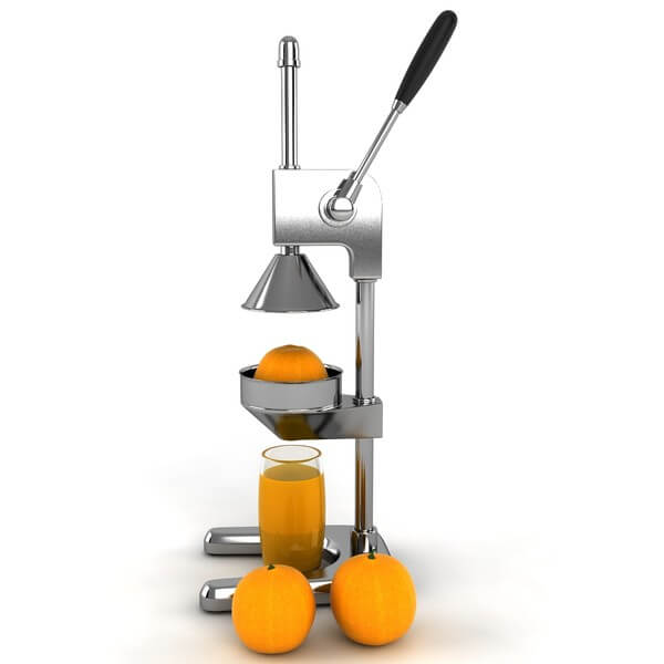 Best Orange Squeezer Review