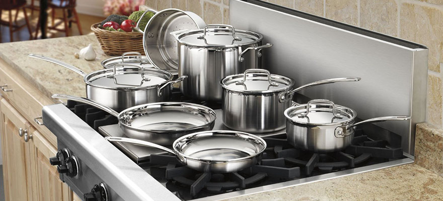 Best Induction Cookware Sets