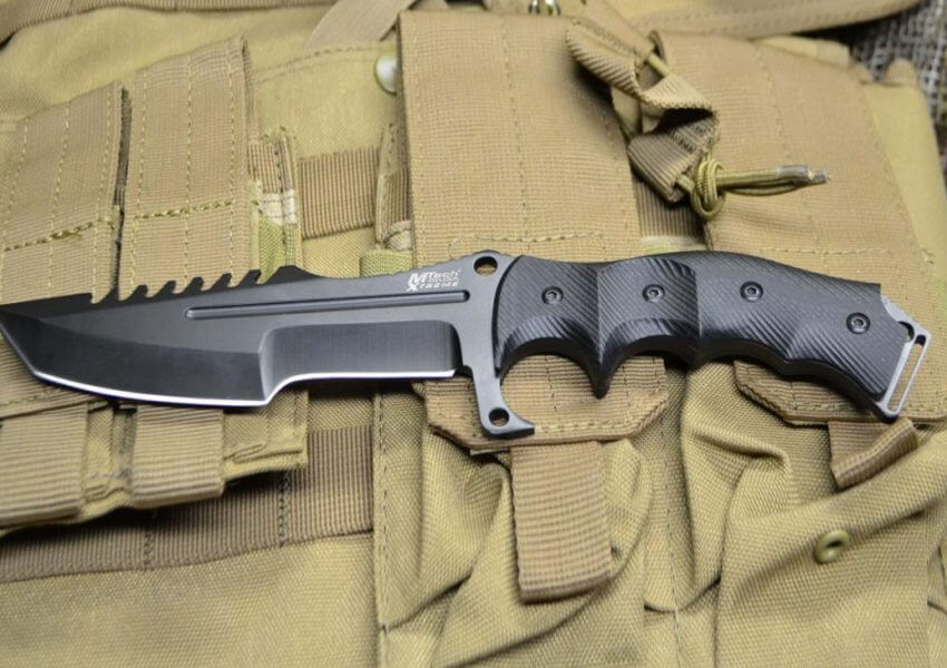 Best Tactical Knives 2019