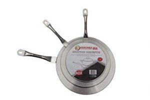 CONCORD Induction Cooktop Converter