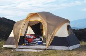 Camping Tents Review