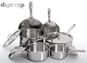 Duxtop Induction Cookware