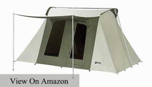 Kodiak Canvas Flex-bow Deluxe 8-person Tent Review