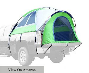 Napier Outdoors Backroadz Truck Tent