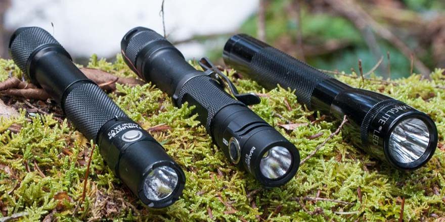 Best Tactical Flashlight Reviews