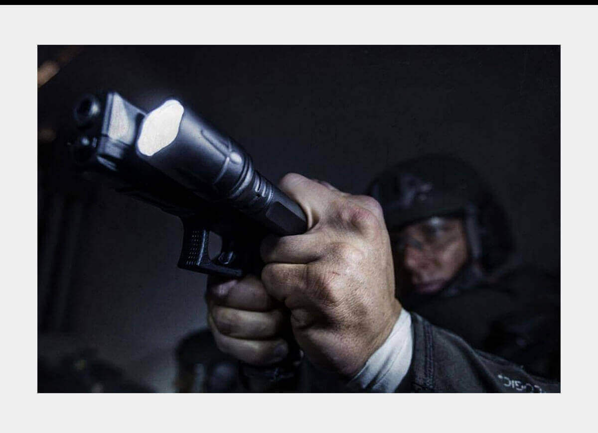 Best Tactical Flashlights