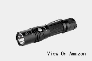 Fenix PD35 Tac Tactical Edition Flashlight 1