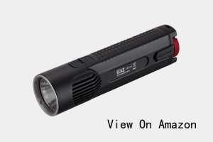 Nitecore EC4S Flashlight