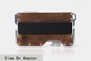 Dango Tactical Wallet Reviews