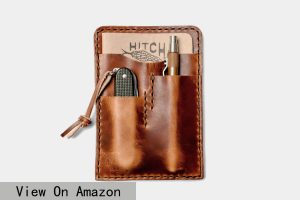 Hitch Tinder EDC Card Caddy