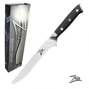 ZELITE INFINITY Boning Knife 6 Inch