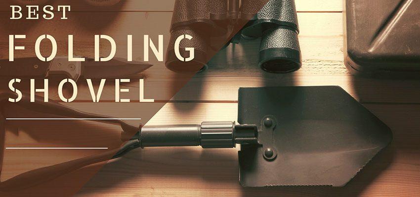 Best Folding Shovel Reviews