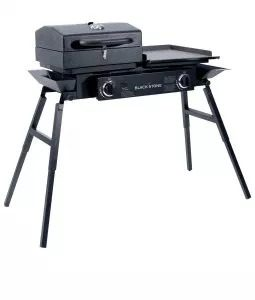 Blackstone – Portable Gas Grill Tailgater