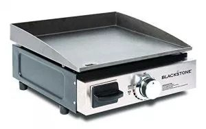 Blackstone Portable Camp Griddle Gas Grill