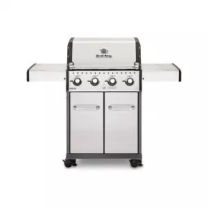 Broil King 922557 Baron S420 Gas Grill Review