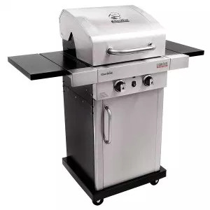 Char-Broil Infrared Cabinet Gas Grill