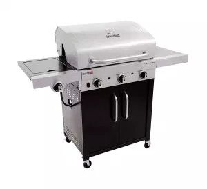 Char-Broil Performance TRU Infrared 300 Review