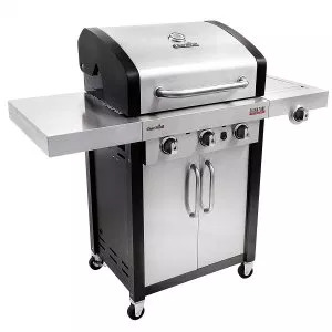 Char-Broil Signature TRU Infrared Review