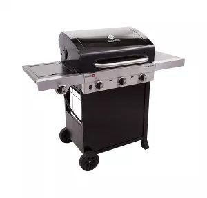 Char-Broil TRU Infrared 450 Gas Grill