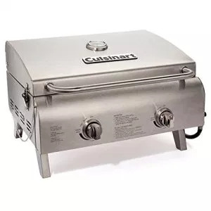 Cuisinart CGG-306 Stainless Grill