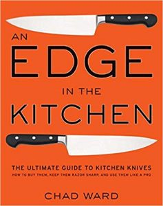 Guide To Kitchen Knives