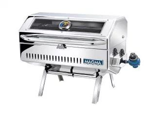 Magma Products Infra Red Gourmet Gas Grill Review
