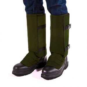 Snake Guardz Proof Boots