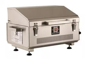 Solaire Portable Infrared Propane Gas Grill