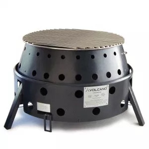 Volcano Collapsible Stove