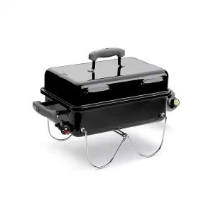 Weber 1141001 Gas Grill