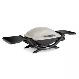 Weber 53060001 Q2000 Gas Grill