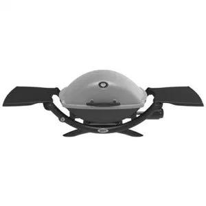 Weber 54060001 Q2200 Propane Grill