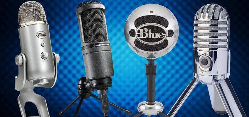 Best Microphone For Gaming Reviews