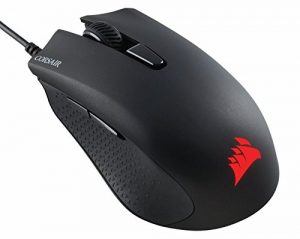 Corsair Harpoon Gaming Mouse