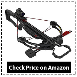 Barnett Recruit Tactical Compound Crossbow