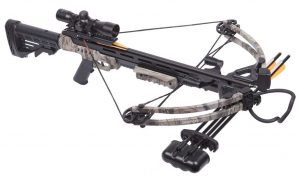 Center-Point Sniper 370