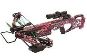 PSE Fang-Series Compound X-bow
