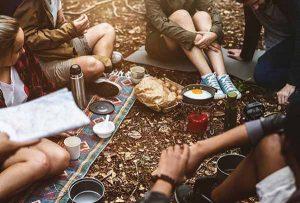 Prepared Camper