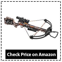 TenPoint Invader G3 Crossbow Package