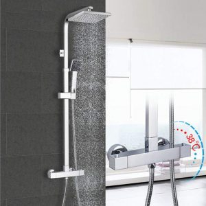 BTSEW Shower Set