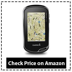 Garmin 750T 3-Inch Touchscreen Handheld GPS