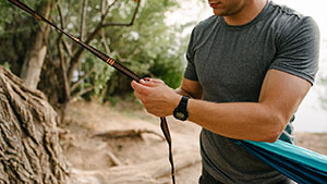 Hammock Straps For Camping