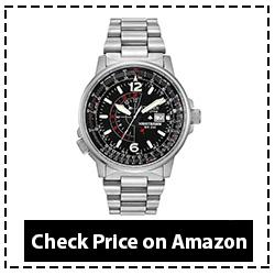 Citizen Watches BJ7000-52E Eco-Drive Watch