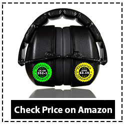 ClearArmor 141001 Hearing Protection